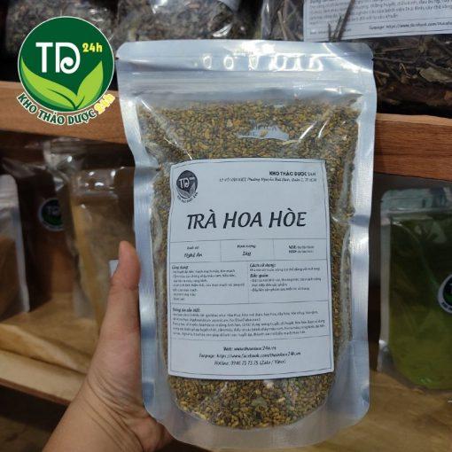 tra-hoa-hoe-cong-dung-
