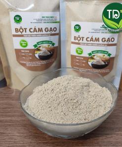 bot-cam-gao-cong-dung-thao-duoc-